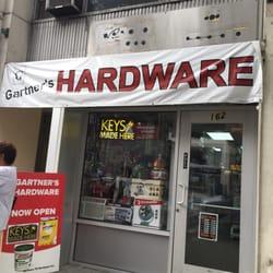 hardware store near me