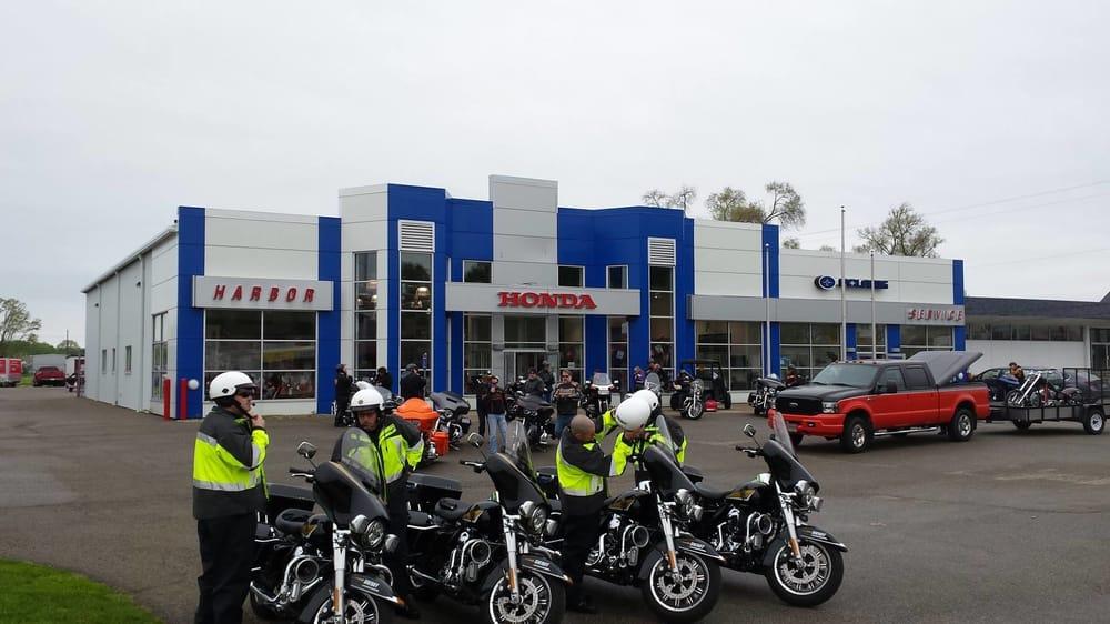 Harbor Sports & Cycle: 2188 M 139, Benton Harbor, MI