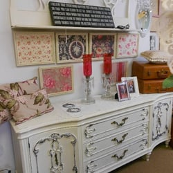 Perfect Photo Of Not Too Shabby   Hasbrouck Heights, NJ, United States. 72 Inch. 72  Inch Amazing Shabby Chic Dresser