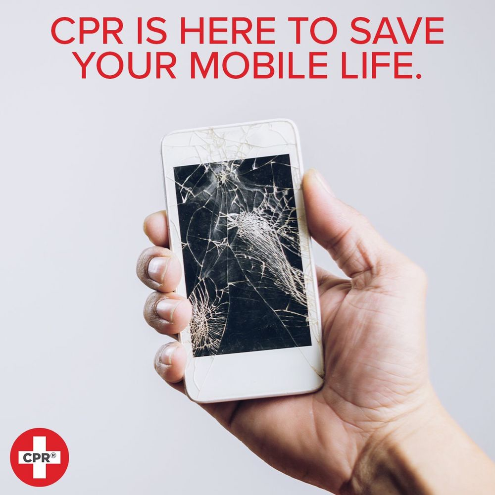 CPR Cell Phone Repair Orlando