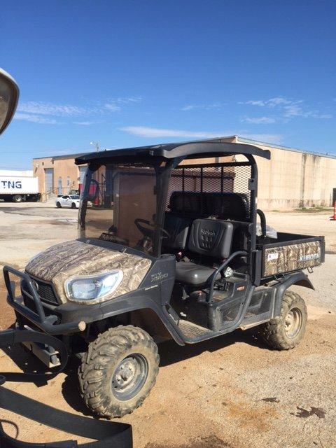 Abilene Battery & Golf Cars: 2434 Industrial Blvd, Abilene, TX