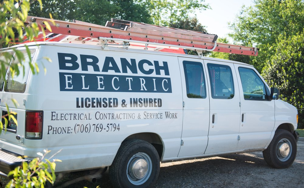 Branch Electric