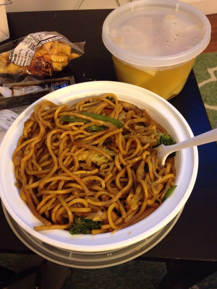 Chinese Food Delivery Bayside Ny