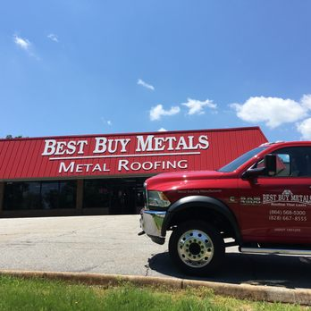 Photo Of Best Buy Metals   Greenville, SC, United States