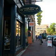 Selection Of Jarred, Photo Of Stonewall Kitchen   Portland, ME, United  States. The Outside Of Stonewall