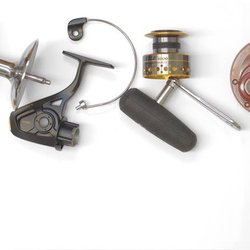 Mystic Reel Parts LLC - Outdoor Gear - 965 Radio Rd, Little