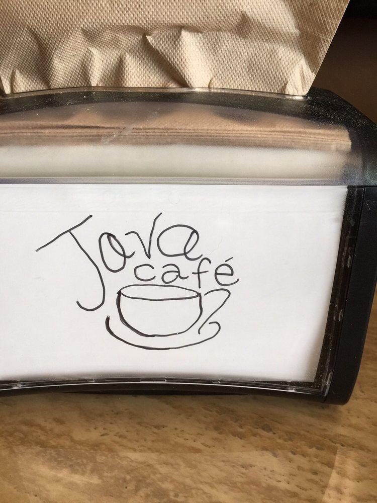 Java Cafe: 6245 Old US 27, Fremont, IN