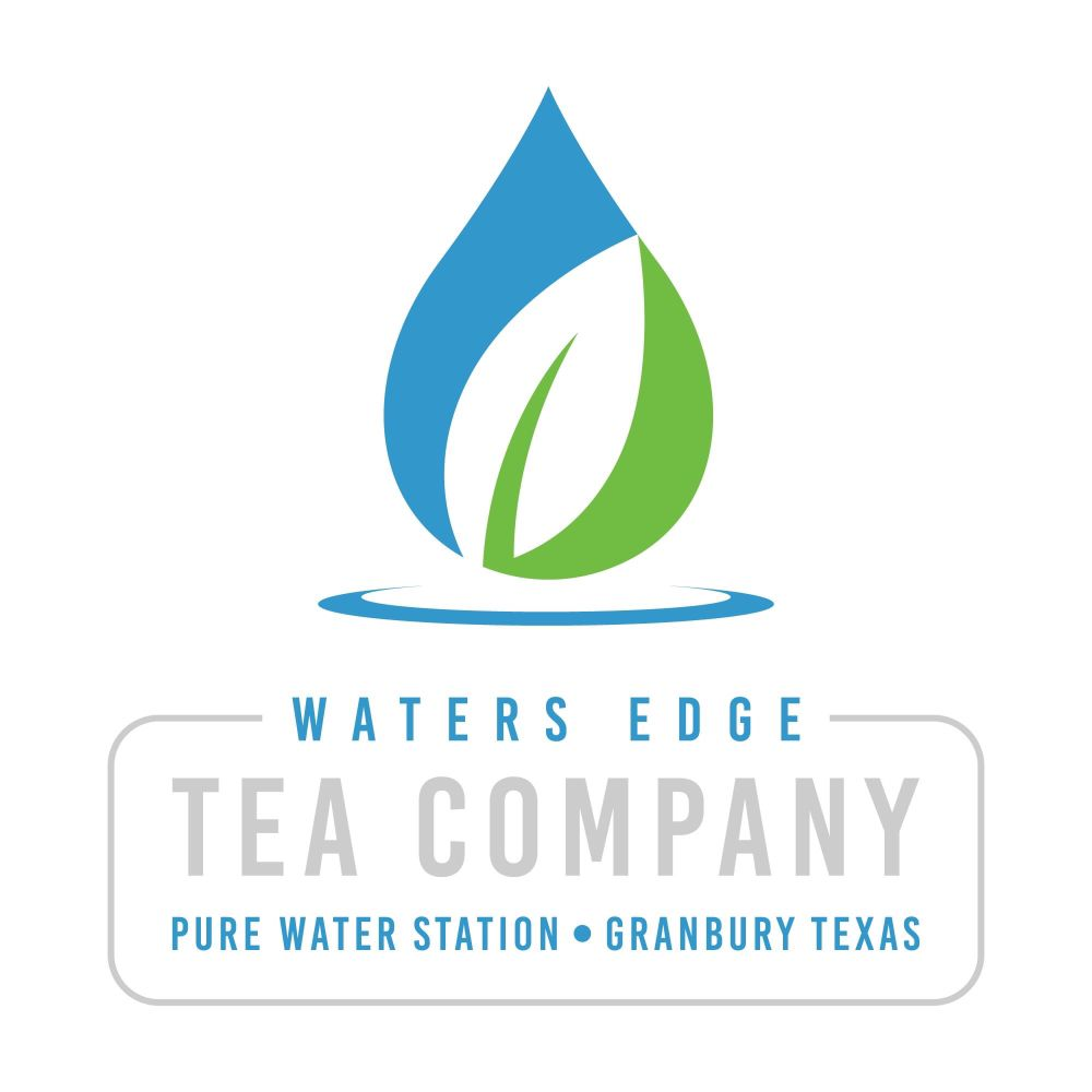 Waters Edge Tea: 1089 Waters Edge Dr, Granbury, TX