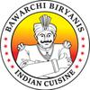 Bawarchi Biryanis: 44640 Waxpool Rd, Ashburn, VA