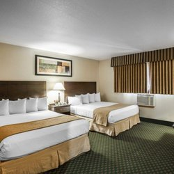 Photo Of Quality Inn Suites Seattle Center Wa United States