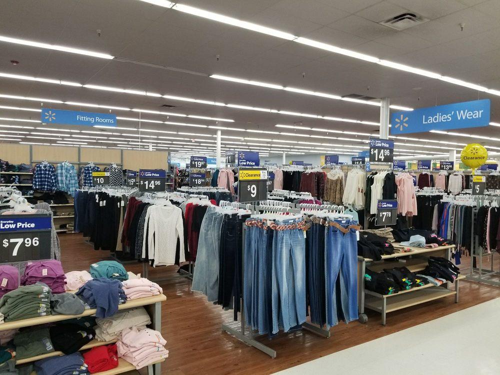 0ee319282a6 Photo of Walmart Supercenter - Baton Rouge