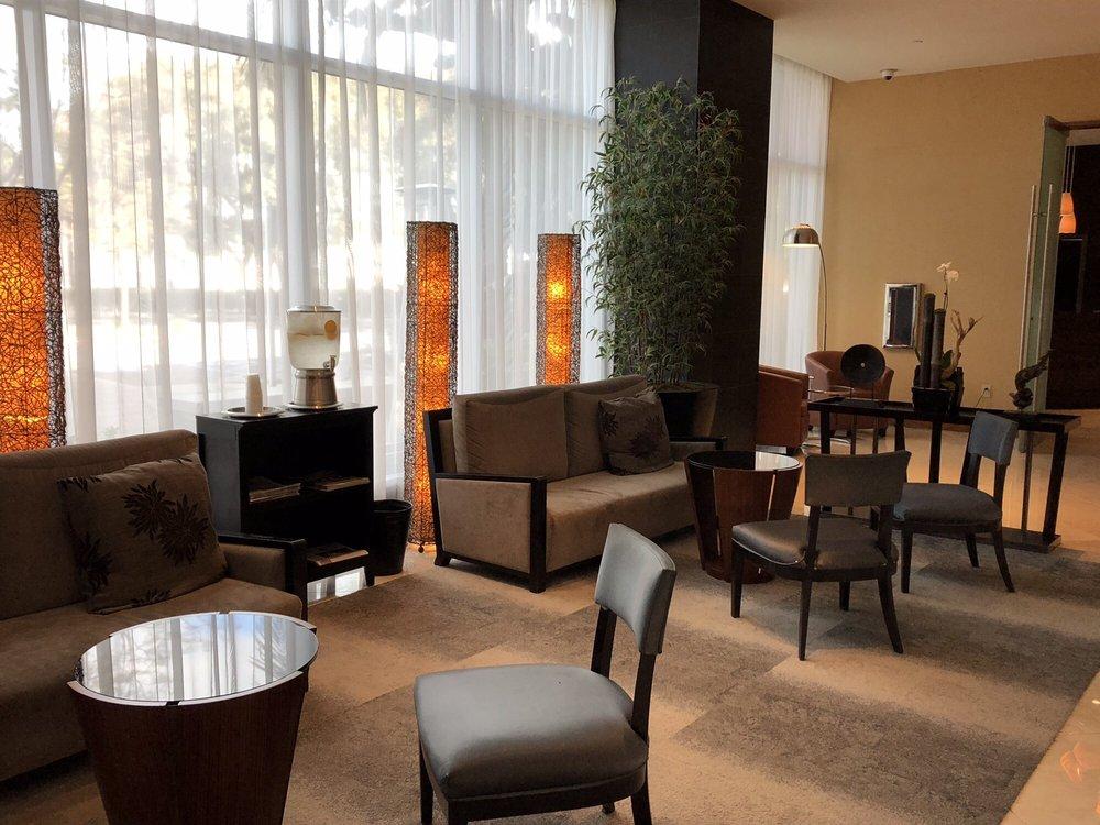 Miyako Hybrid Hotel - Torrance