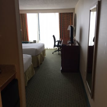 Photo Of Holiday Inn Express Suites Va Beach Oceanfront Virginia