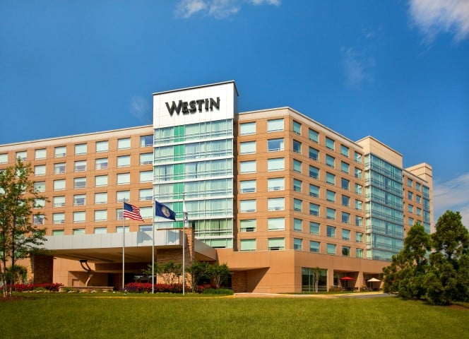 The Westin Washington Dulles Airport: 2520 Wasser Ter, Herndon, VA