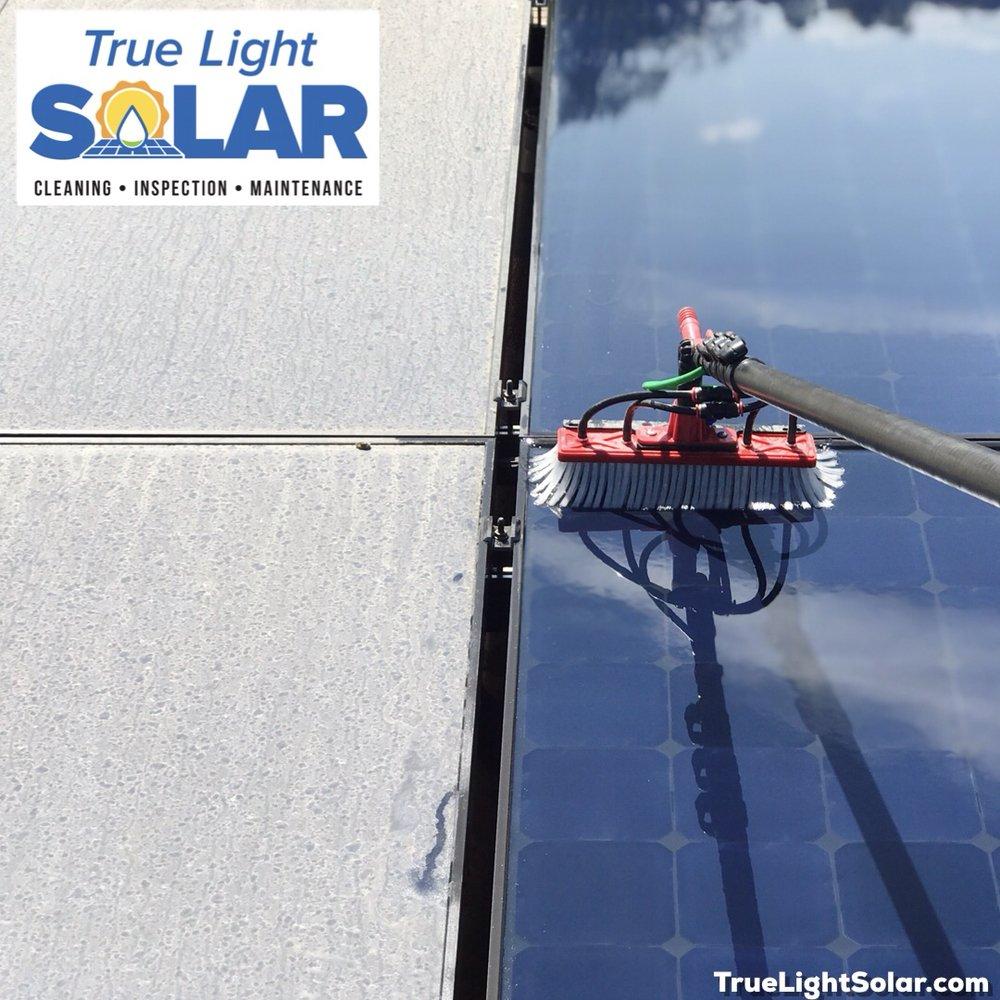 True Light Solar: Lincoln, CA