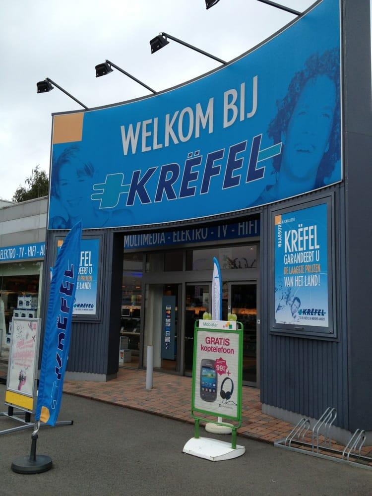 Krefel Keukens Lier Openingsuren : Krëfel Électroménager Antwerpsesteenweg 366, Lier