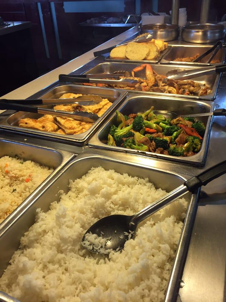 Are top asian gardens buffet fuck