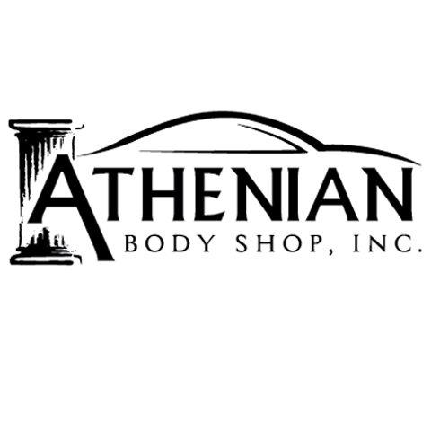 Athenian Body Shop: 10101 Ridgeland Ave, Chicago Ridge, IL