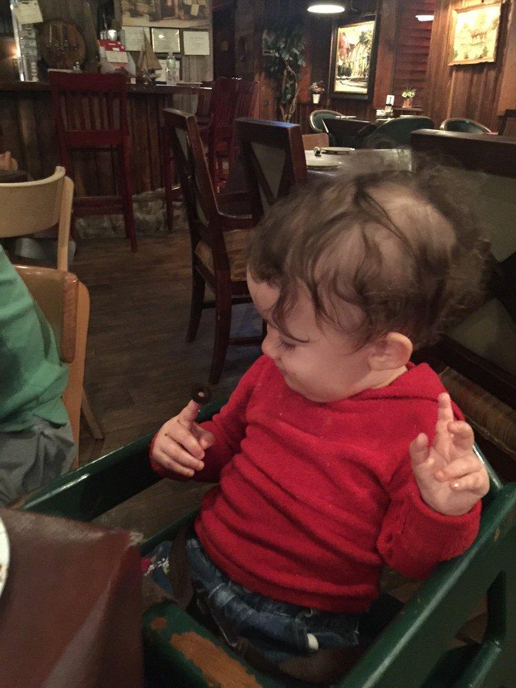 Verona Italian Cafe: 5353 N Fm 17, Alba, TX