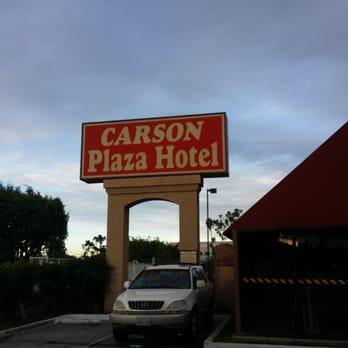 Photo Of Carson Plaza Hotel Gardena Ca United States