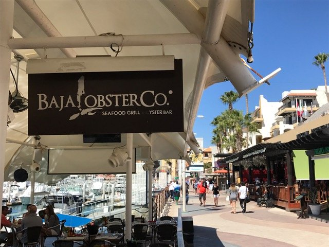 Food Delivery Cabo San Lucas