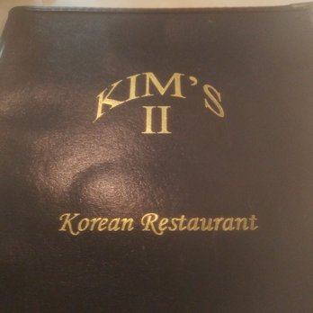Kim's Korean Restaurant - 2019 All You Need to Know BEFORE
