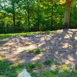 Carolyn Meeker Dog Park