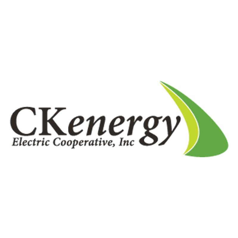 CKenergy Electric Cooperative: 14039 State Hwy 152, Binger, OK
