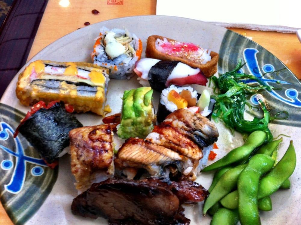 Japanese Buffet Boynton Beach Fl