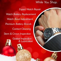 Fast Fix Jewelry and Watch Repairs - 40 Photos & 21 ...