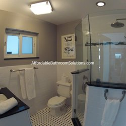 Photo Of Affordable Bathroom Solutions   Oakland Park, FL, United States