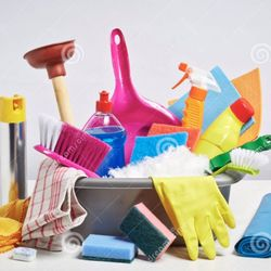 home cleaning companies