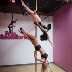 Pole sinsations