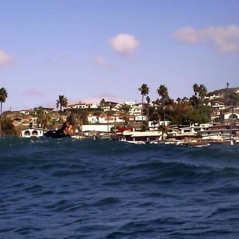 Photo Of Playa San Miguel Baja California Mexico Probably My