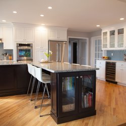 Photo Of Express Kitchens   Hamden, CT, United States. Wall Cabinets: Star