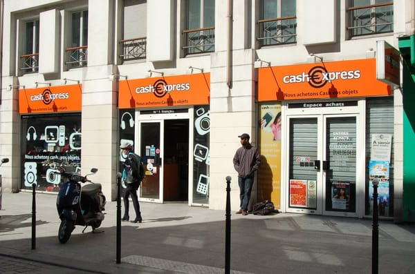 Cash express dollar store 51 bis rue de la roquette ledru rollin paris france phone - Cash express la valentine ...