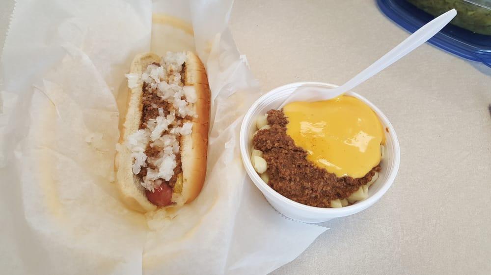 Satur's Texas Hot Dogs