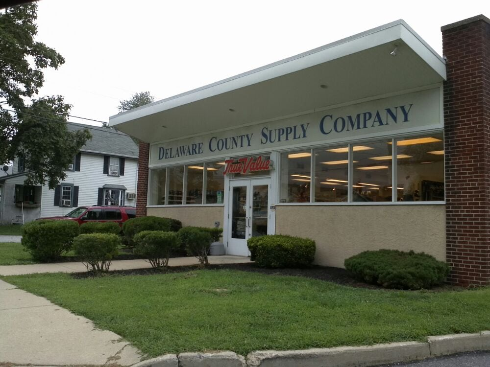 Delaware County Supply: 1000 Randall Ave, Boothwyn, PA