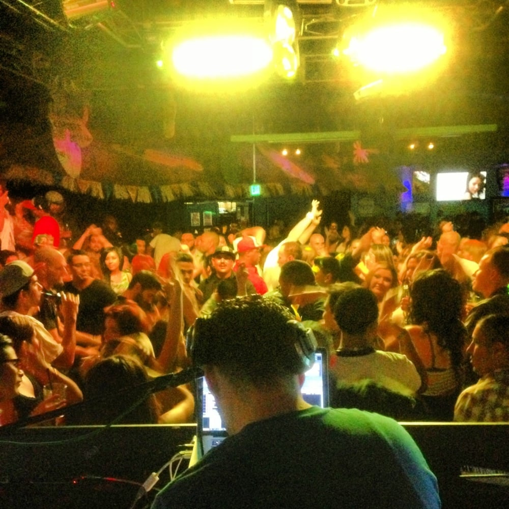 Saturday nights with dj wyte yelp for Landscape rock upland ca