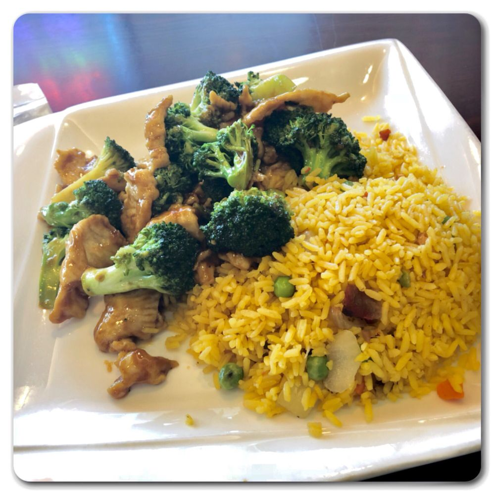 Jade Garden Chinese Restaurant 20 Reviews Chinese 177 Washington Valley Rd Warren Nj