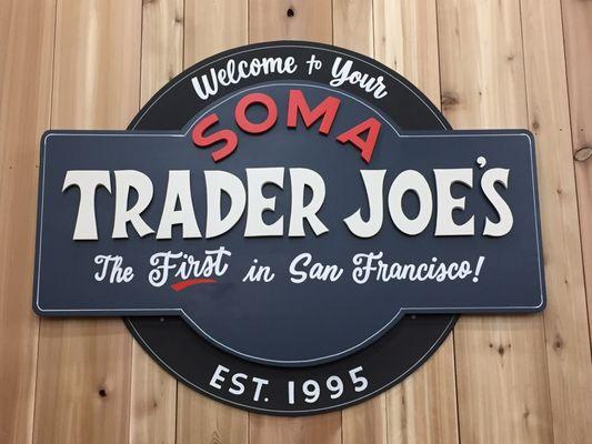 Trader Joe\'s 555 9th St San Francisco, CA Food Markets - MapQuest