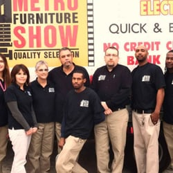 Perfect Photo Of Metro Furniture Show   Red Oak, TX, United States. Friendly  Customer