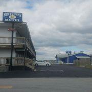 I Got A Photo Of Breezeway Motel Topsail Beach Nc United States Street View