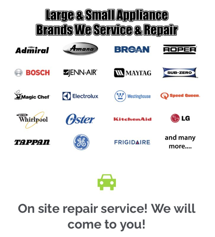 AV Appliance Repair