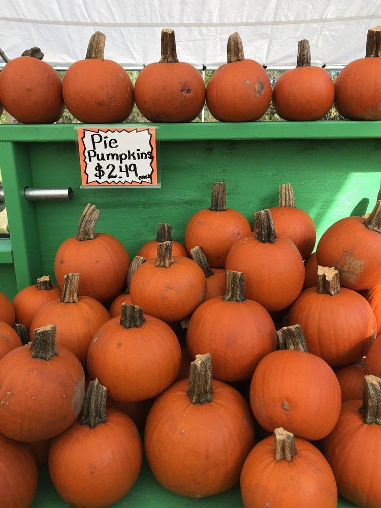 Samsue Produce: 2751 Moody Blvd, Flagler Beach, FL