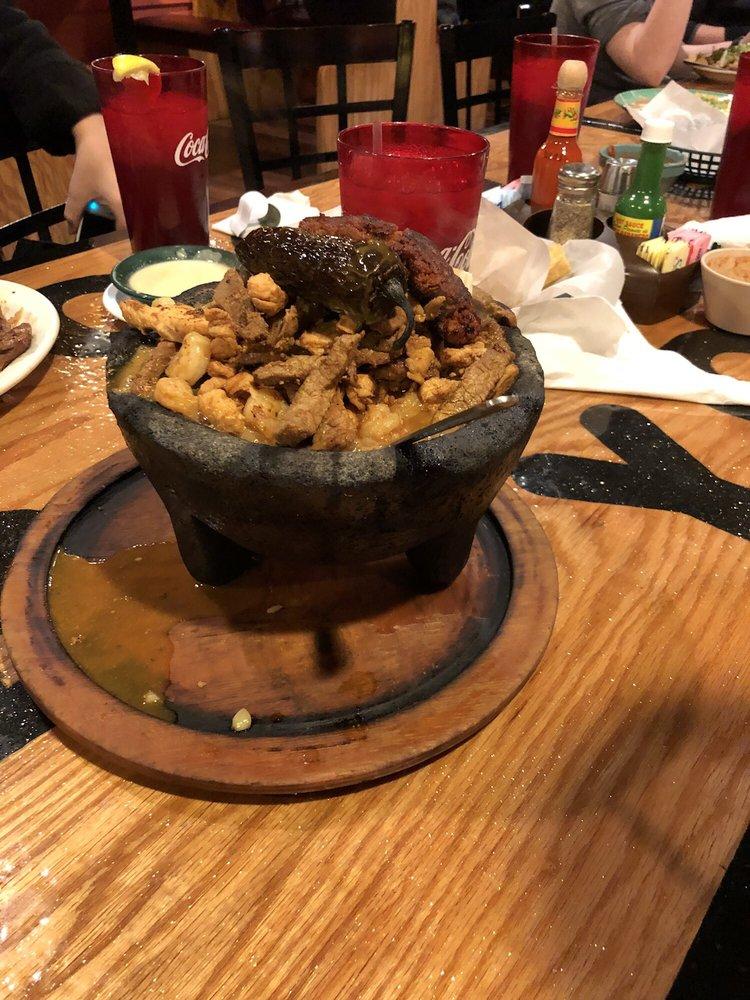 Cancun's Mexican Grill & Restaurant: 1511 Main St Hwy 77 N, Chipley, FL