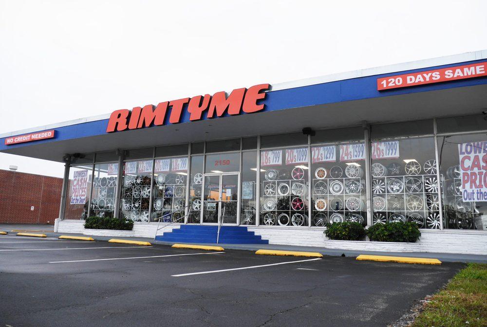 RimTyme - Orlando
