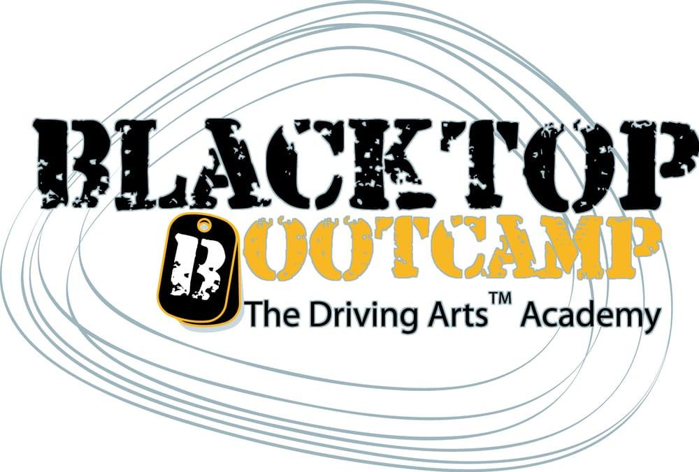 Blacktop Bootcamp: Loudoun, VA