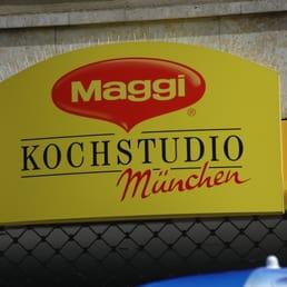 Maggi Kochstudio München - 11 Photos & 13 Reviews - Cooking ... | {Maggi kochstudio 32}