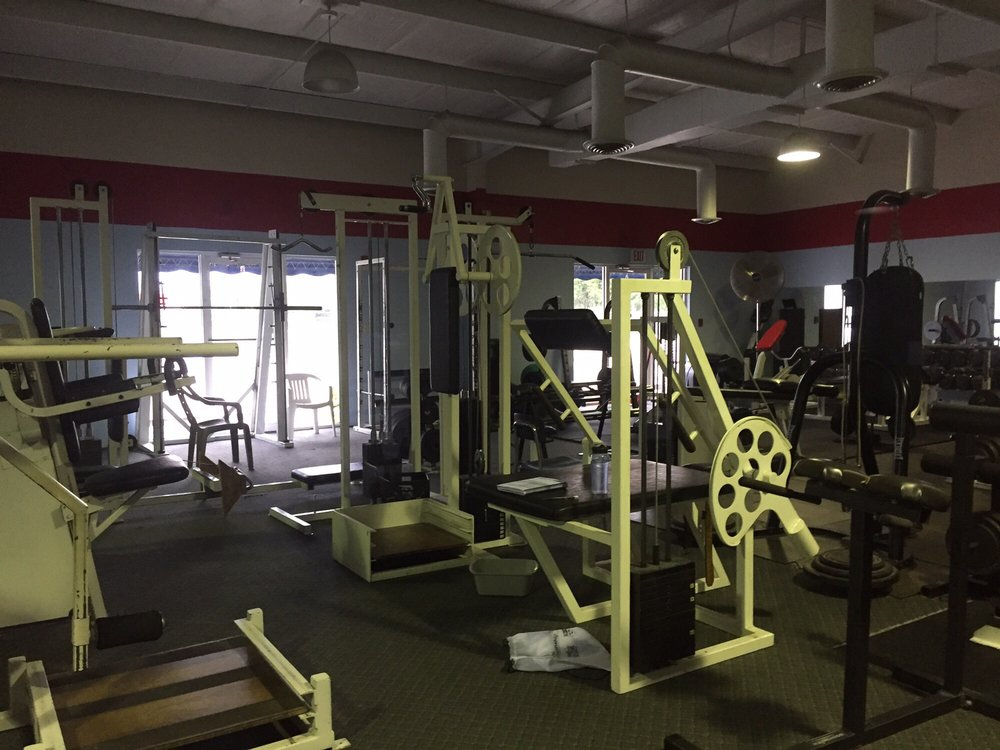 Bodywerks: 1012 10th St E, Palmetto, FL